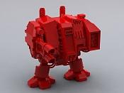 Mis modelos Warhammer 40k-dreadhought1.jpg