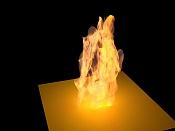 Laboratorio de pruebas: Mental Ray-fuego-mental.jpg