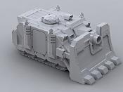Mis modelos Warhammer 40k-vindicator_01.jpg