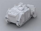 Mis modelos Warhammer 40k-vindicator_02.jpg