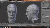 Tratando de hacer cabeza realista con blender-wire.jpg
