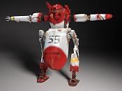 SF3D HaFS Curiass - Kow Yokoyama-previo-06.jpg