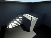 VS  Interior  Round 1 FIGHT   -escalera02.jpg