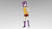 Kat | Modelo Low Poly y Rig en Blender-level_0001.png