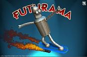 Bender  Futurama -far562-bender.jpg