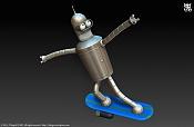 Bender  Futurama -far558-bender.jpg