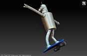 Bender  Futurama -far559-bender.jpg