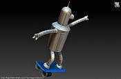 Bender  Futurama -far561-bender.jpg