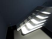 VS  Interior  Round 1 FIGHT   -escalera04.jpg