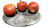 Reto para aprender Blender-manzanas.png