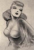 Murio la mujer que inspiro el personaje de Luisa Lane-lois-lane-by-joe-shuster.png