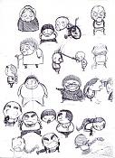 bocetos de personajes -bocetos2.jpg