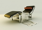 Clases de 3ds max, Vray render, Photoshop, after Effects, Zbrush, Maxwell Render-sillon.jpg