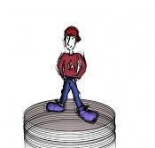 Tutoriales para aprender a Modelar para animacion -boceto-1-proyecto.jpg