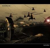 Mis trabajos a photoshop  Proyectos -war-bcn1.jpg