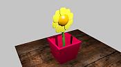 Reto para aprender Blender-planta.png