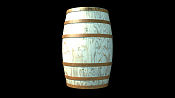 Reto para aprender Blender-barril_madera.png