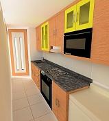 Cocina en VRaY  opiniones -cocina_2.jpg