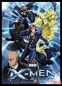 X MEN - anime - por MaRVEL-x-men-anime.jpg