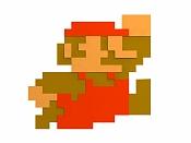 Super Mario Bros  NES  Tiempos aquellos:' -mario0001.jpg
