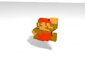 Super Mario Bros  NES  Tiempos aquellos:' -mario.jpg