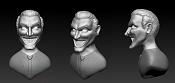The Joker - Mi primer posteo, mi primer modelo-joker.jpg