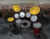 Premier drums set-drums11.jpg