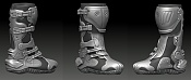 Cammy Street Figther - New Concept - para modelo 3D-botas.jpg