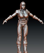 Cammy Street Figther - New Concept - para modelo 3D-cammy-wax4.jpg
