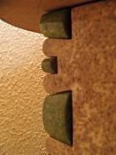 a mano  artesania del siglo pasado -colas-de-remilalno4..jpg