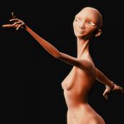 Nuevo sistema de auto-rigging   Skinning para Blender 2 57 - BlenRig 4-blenrig_gilgamesh_web.png