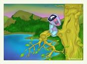HerbieCans-robotdreaming_by-herbiecans.jpg