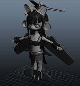 practica Modelado de personajes Mecha Chibi WIP-mecha_chibi_wip05_by_dubdope-d3fz6in.jpg