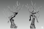 Ent, criatura del bosque -far758-ent.jpg