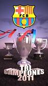 Felicitacion al FC BaRCELONa-compo.jpg