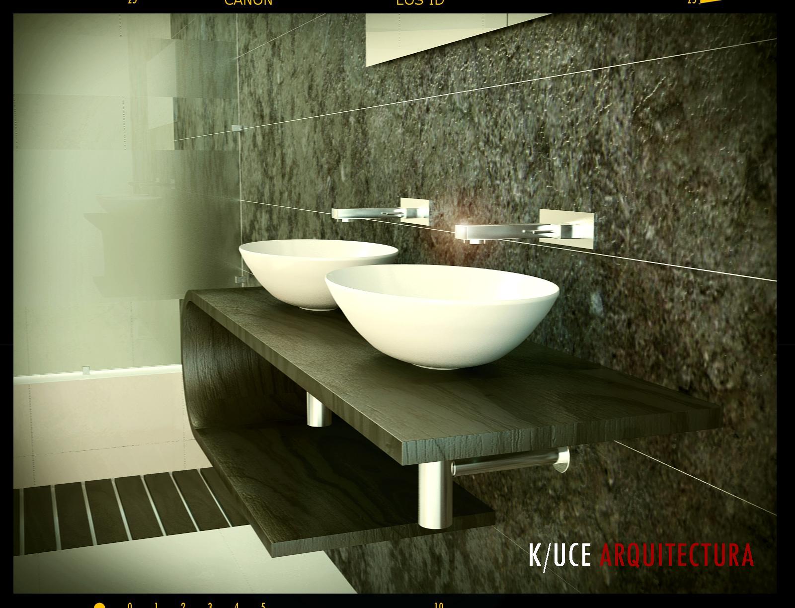 Baño Minimalista Fotos:Baño minimalista-ba_o_foto_3jpg