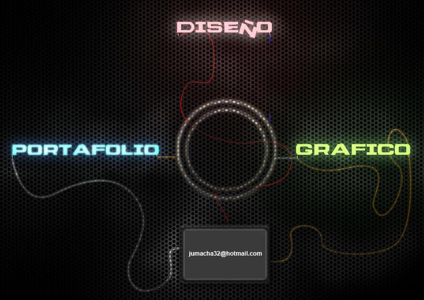 Portafolio dise o gr fico 2011 for Portafolio de diseno grafico pdf