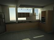 Taller de Foto realismo - Mental RaY-interior-estar-7-cocina.jpg