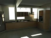 Taller de Foto realismo - Mental RaY-cocina-1.jpg