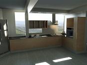 Taller de Foto realismo - Mental RaY-cocina-1post.jpg