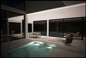 Carrara House de andres Remy arquitectos-interior-nocturno.jpg
