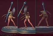 Chuctia - realtime character-009-beauty-stand-01.jpg