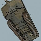Saint Chamond, otro tanque :-  Frances de la 1ª Guerra Mundial-chamond_prev13.jpgb3fa776f-581d-4f58-b926-f8ae5a2b103elarge.jpg