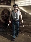 Wolverine, mi primer trabajo subido -wolverine-render-1.jpg