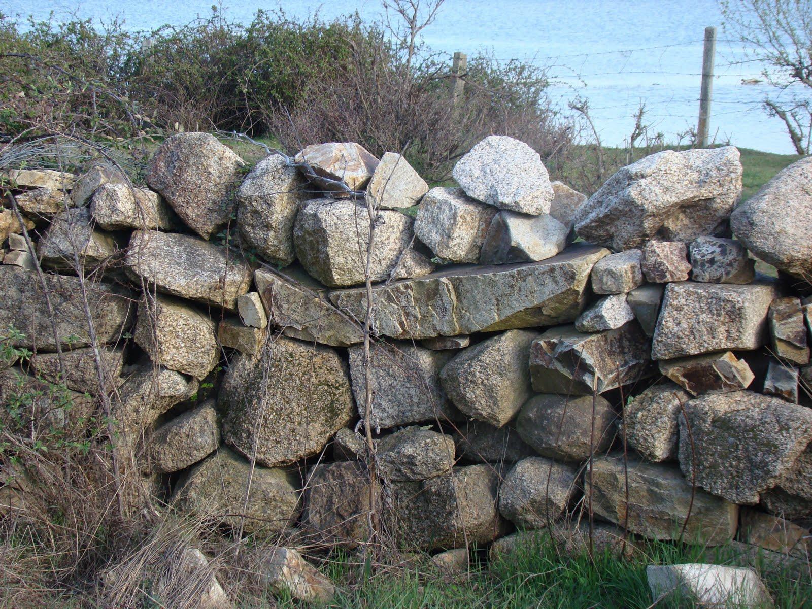 Rhinoceros como hacer piedras - Como hacer pared de piedra ...