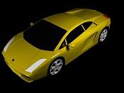 Mi primer modelo de carro  Lamborghini-Gallardo -1.jpg