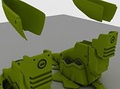 Modelando VB6 KONIG  Macross Frontier -imagen12.jpg