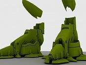 Modelando VB6 KONIG  Macross Frontier -imagen14.jpg
