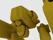 Modelando VB6 KONIG  Macross Frontier -imagen23.jpg