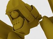 Modelando VB6 KONIG  Macross Frontier -imagen24.jpg